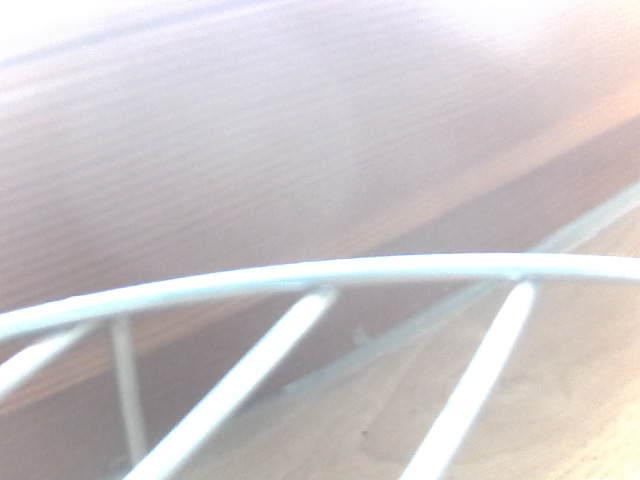 Bild des Tages von unser Webcam aufgenommen.